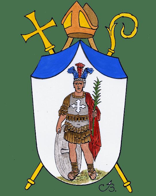 Diocesi di Saluzzo | S.Chiaffredo e S. Costanzo martiri Patroni della Diocesi