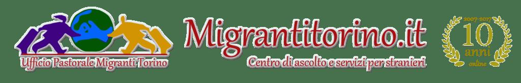 Collegamento a Migranti Piemonte